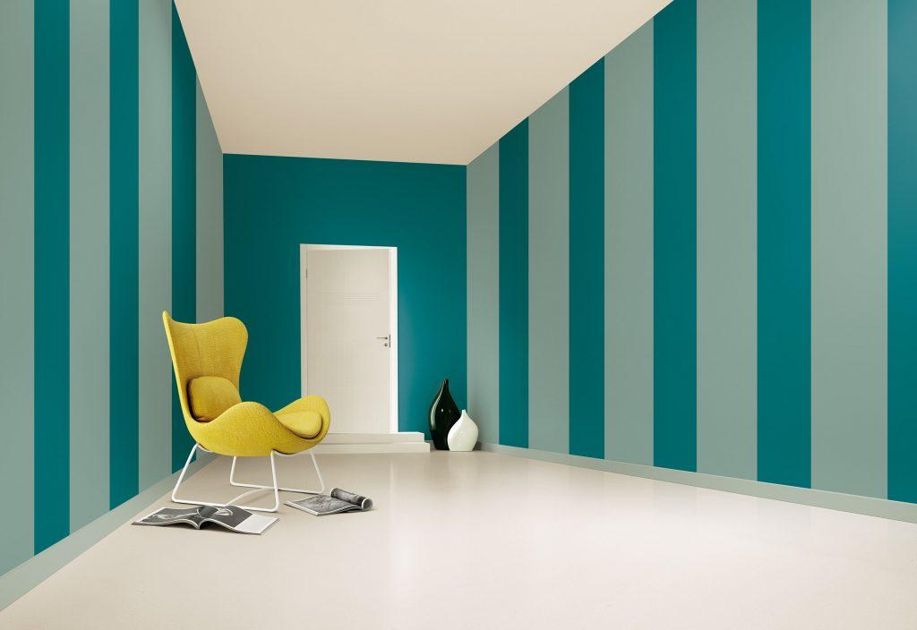 Colour Wall