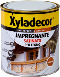 Xyladecor Impregnante satinato