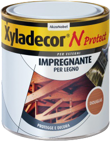 Xyladecor N Protect