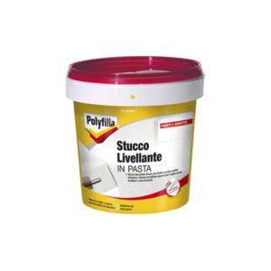 Polyfilla Stucco Livellante in Pasta KG 1,5