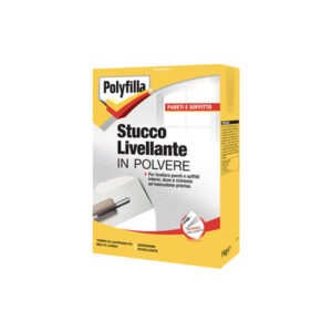 Polyfilla Stucco Livellante in Polvere KG 1
