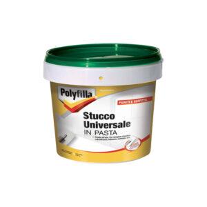 Polyfilla Stucco Universale in Pasta KG 1