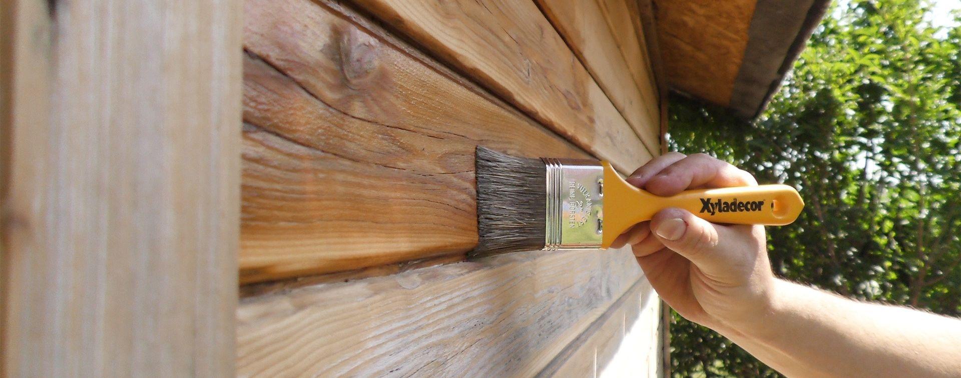 Protettivi per legno
