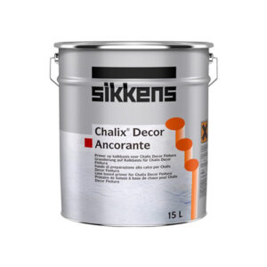 Chalix Decor Ancorante Sikkens