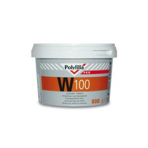 Polyfilla Pro W100 Stucco per Legno a Base Acqua