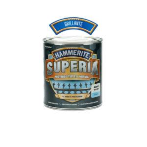 Hammerite Superia Brillante